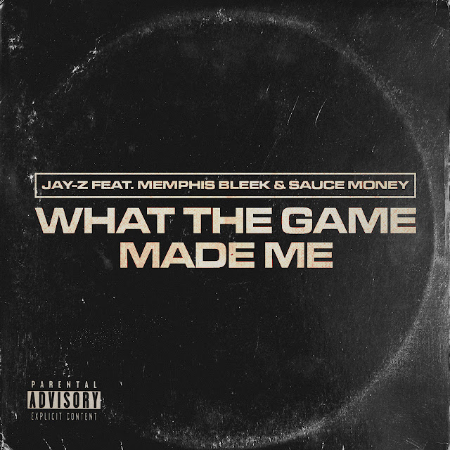 [MUSIC]JAY-Z WHAT THE GAME MADE ME MP3