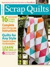 Starberry Harvest Quilt featured in