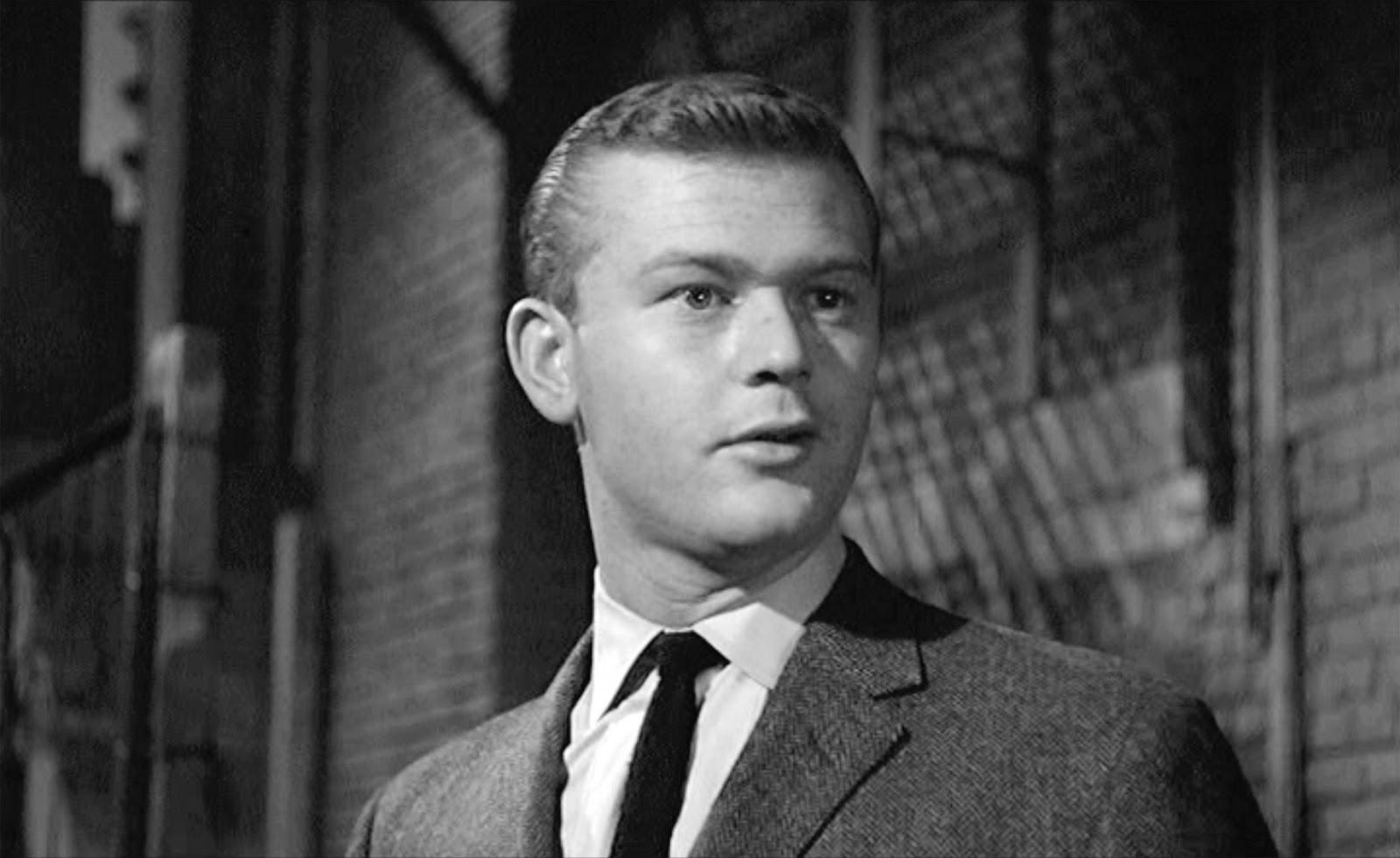 Image result for martin milner as steve dallas 1957