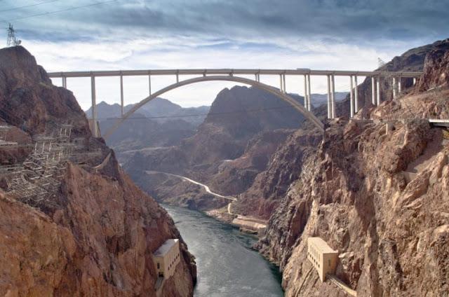 Represa Hoover