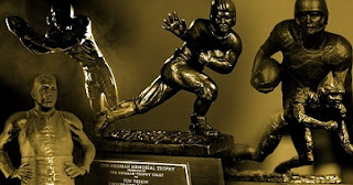 College football, cfb, awards, 2020-21, Complete, full, winners, List, categories.