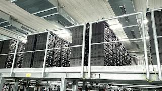 teknologi baterai, energi terbarukan, teknologi baterai kapasitas besar, baterai lithium ion, penggunaan energi terbarkan, pembangunan teknologi baterai