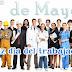 EFEMERIDES Y FECHAS IMPORTANTES 1 DE MAYO