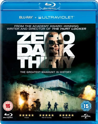 Zero Dark Thirty (2012) Dual Audio 1080p [Hindi 5.1ch – Eng 5.1ch] BluRay ESub 10Bit x265 HEVC