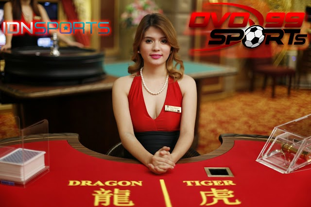 trik jitu agar anda mendapatkan kemenangan di dragon tiger casino