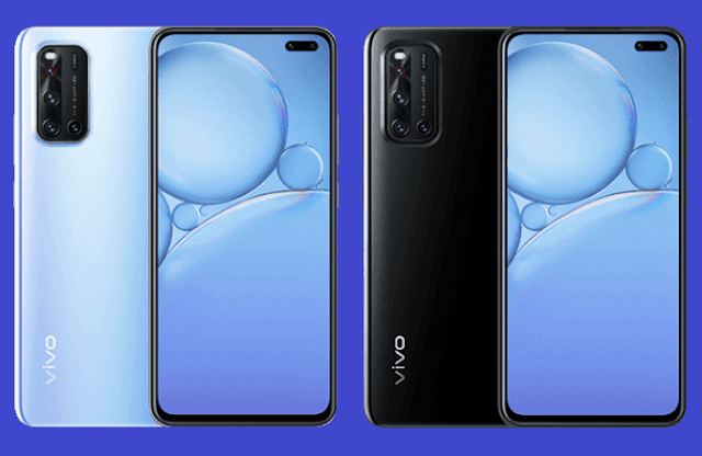 Vivo V19 with SD712 SoC and dual front cameras now official