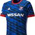 Adidas divulga as novas camisas do Yokohama F. Marinos