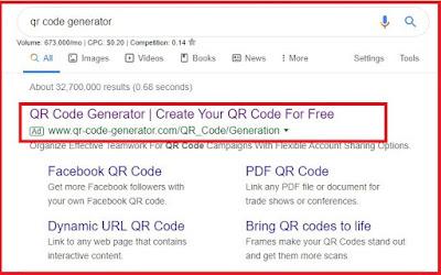 How to Make a QR Code in Easy Steps - Kunwar Lab