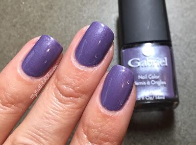 Gabriel Cosmetics, Inc. Lilac Blossom