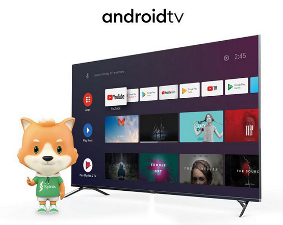 Syinix to Launche its First Android TV in Nigeria, Ghana