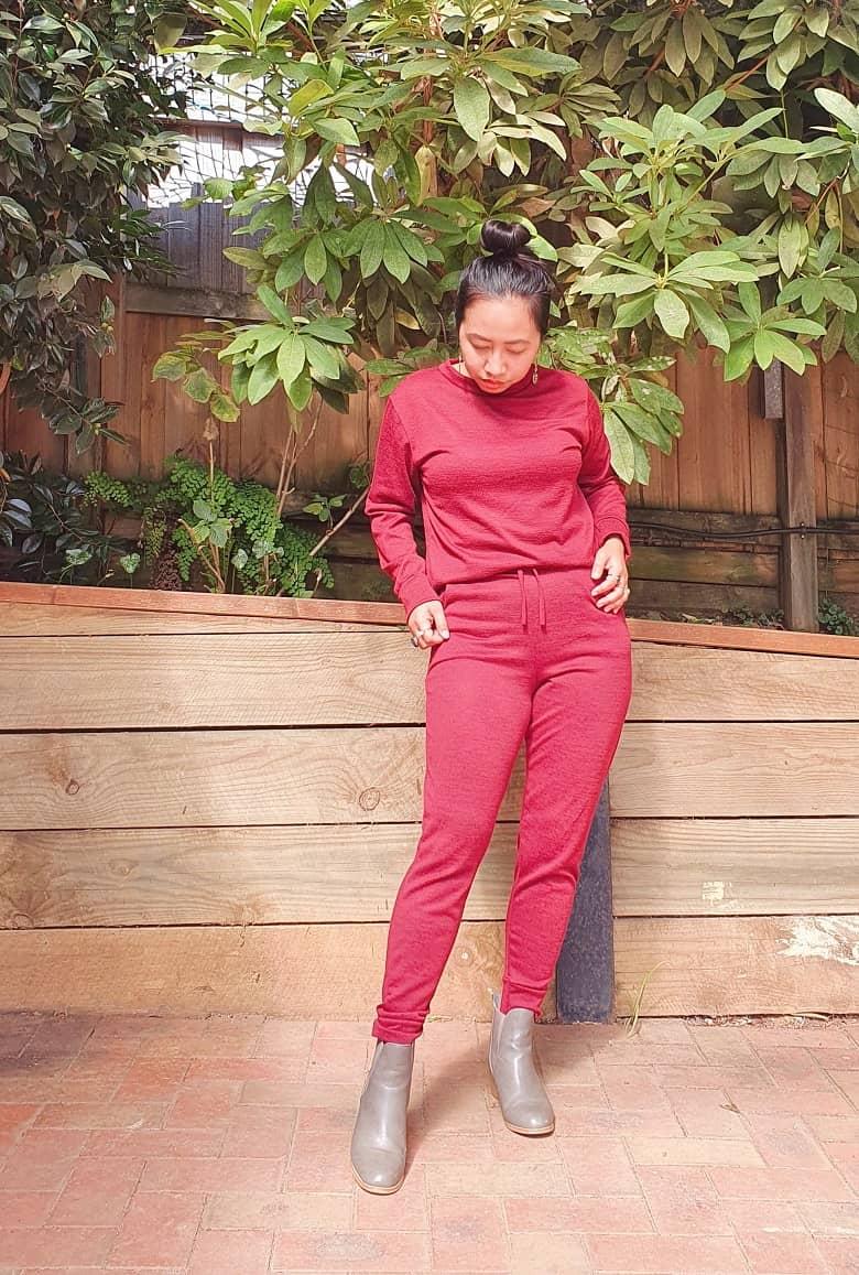 Knitwear Fashion Femmeluxe