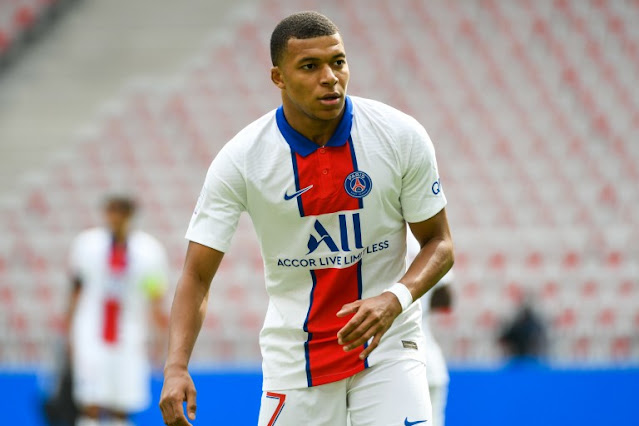 FOOTBALL - PSG mercato: Kylian Mbappé at Real, the summer of all dangers!
