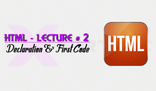 lecture 02 html and css basics Learn the basics of html and css this series is great review for those who want to develop in something such as php 42 (511 ratings) course ratings are calculated from individual students' ratings and a variety of other signals, like age of rating and reliability, to ensure that they reflect.