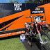 Pro Tork KTM Racing encara quarentena sem perder o foco