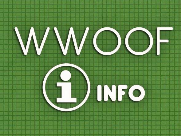 informazioni sul wwoof