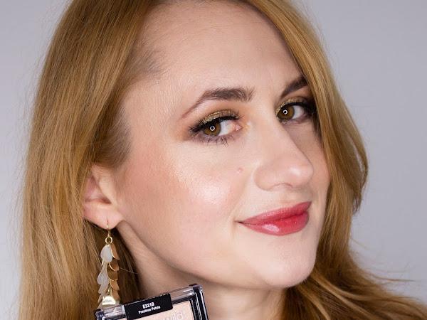 Das perfekte Silvester Make-up mit Wet n Wild