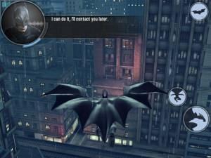 Descargar The Dark Knight Rises APK MOD 1.1.6 Remastered Gratis para Android 2