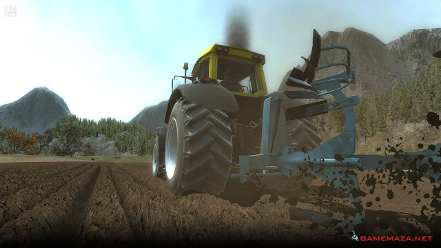 Professional Farmer 2017 Gameplay Screenshot 1