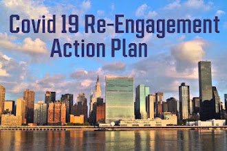Covid 19 Re-Engagement Action Plan