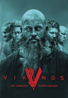 Vikings Season 4 Dual Audio [Hindi-English] 720p HDRip ESubs Download