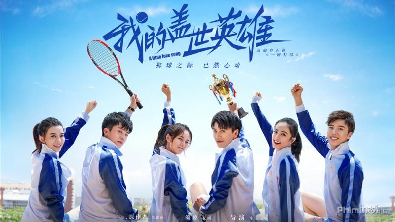 Phim Anh Hùng Cái Thế Của Tôi 2019