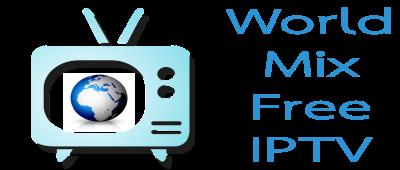 World Mix Free Lista m3u Kodi Smart tv