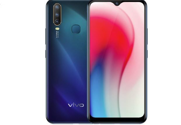Vivo U10 Specifications, Features And Price