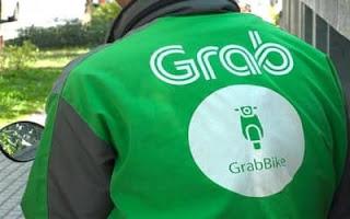 Grab Jambu, Cara Daftar Grab Dan Alamat Kantornya