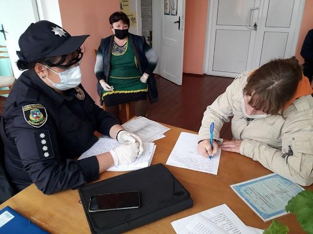На Фастівщині поліція виявила факти незаконного продажу дітям алкогольних напоїв