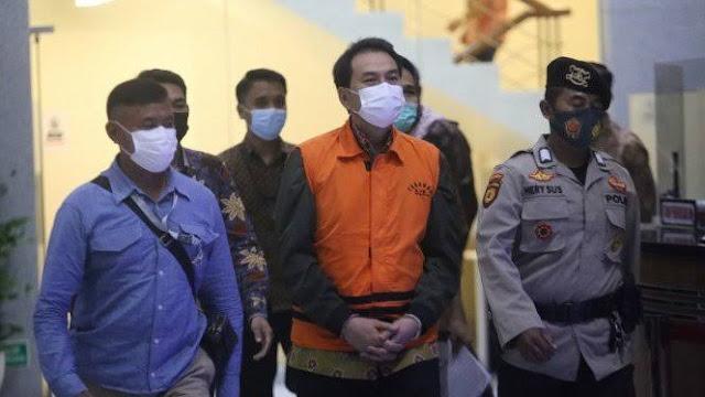 Tahan Azis 20 Hari, Firli: KPK Tidak Pernah Pandang Bulu pada Pelaku Korupsi!