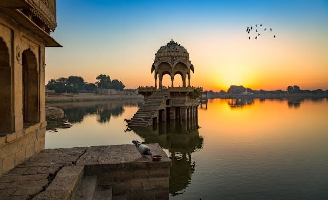 Best Places to visit in Jaisalmer Tour