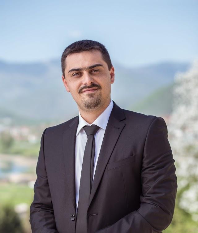 Mirsad Bajraktarević:Radio sam časno i pošteno i otići ću časno i pošteno