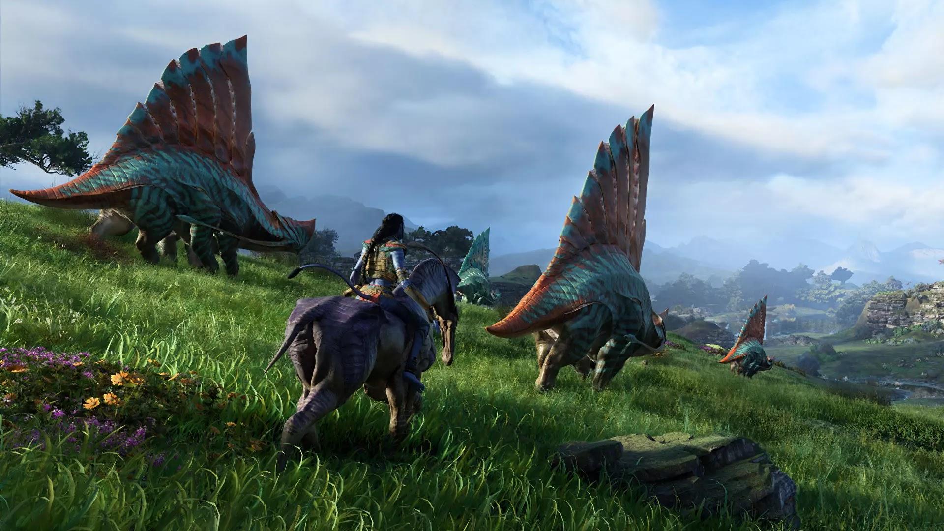 Avatar - Ubisoft Forward 2021