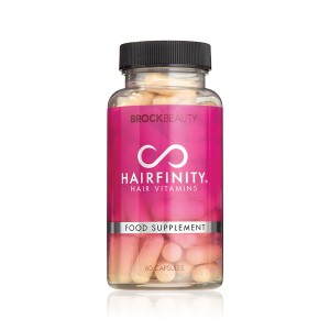 hairfinity food supplement