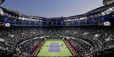 Regarder Tournoi de tennis de Shanghai 2016 en direct