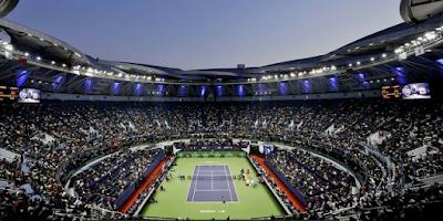 Regarder Tournoi de tennis de Shanghai 2016 en direct