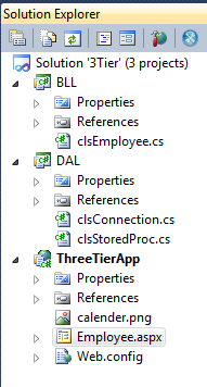 adding asp.net web application