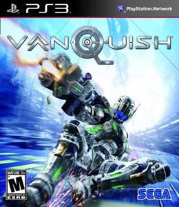 VANQUISH PS3 TORRENT