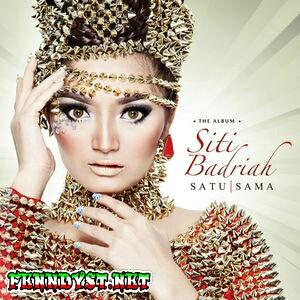 Siti Badriah - Satu Sama (2014) Album cover