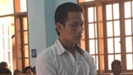 Gia Lai: Níu kéo không thành, ra tay sát hại vợ cũ đúng ngày sinh nhật con