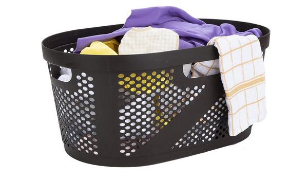 John Lewis Laundry Baskets