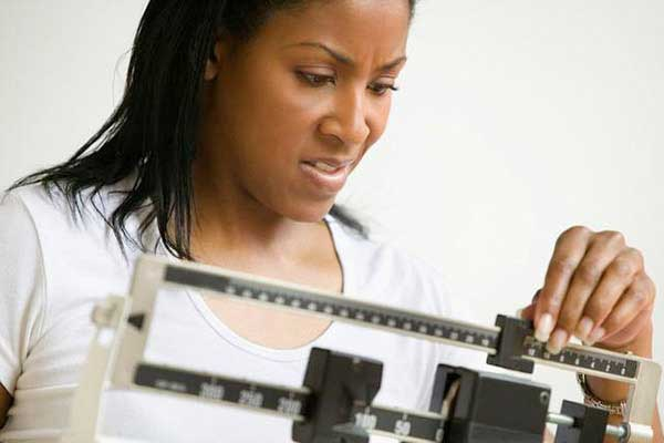 4 Reasons to Return Gain Weight Back After Losing Weight