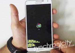 Cara Mengatasi Layar Android Muncul Blank Screen