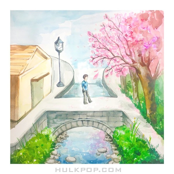 Ryu Tae Yeol – Spring Has Come – Single