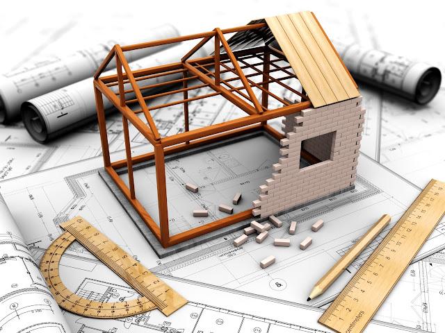 pengalaman bina rumah
