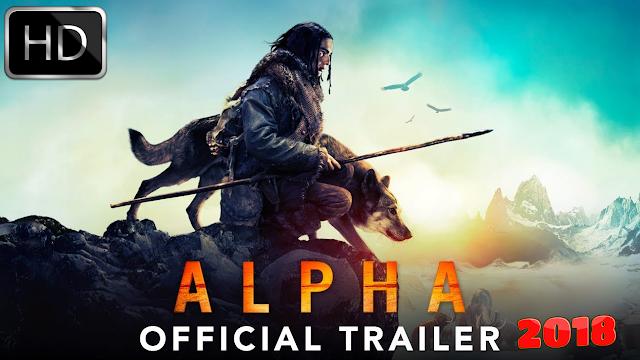 Alpha Official Trailer 2018 In Cinemas September 6 , New Hollywood Movie #LifeStory