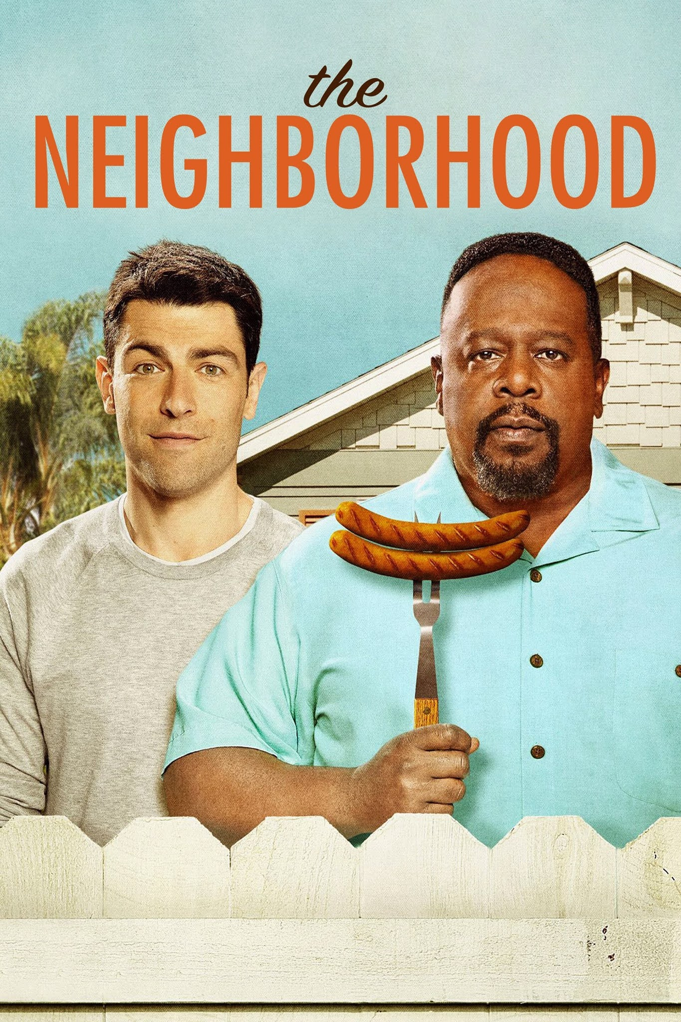 The Neighborhood 3×10 Subtitulado 720p
