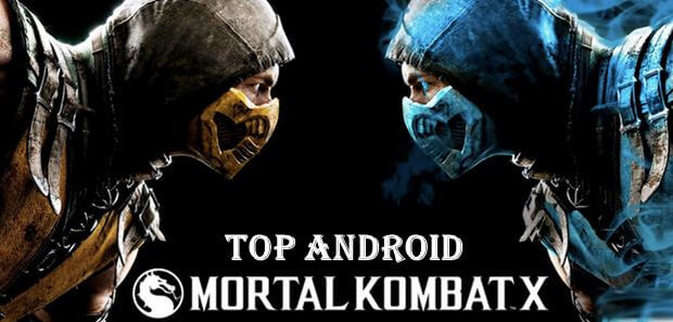 MORTAL KOMBAT Mod Apk Obb Download for Android IOS