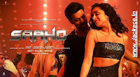 Saaho First Look Poster 32
