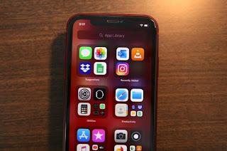 Phiên bản iOS tương lai có thể cho phép ứng dụng bên thứ ba làm ứng dụng mặc định